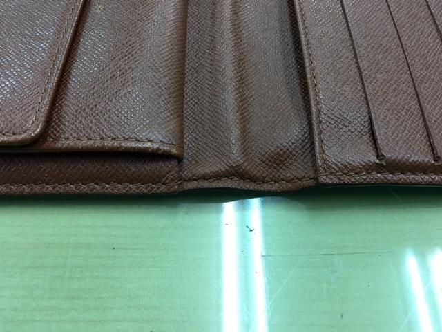 a14f60643a3b 財布の修理事例 - ラウンドアバウト裏メニューページ