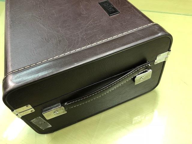 de33a73df4b8 楽器ケース持ち手修理事例 - ラウンドアバウト裏メニューページ