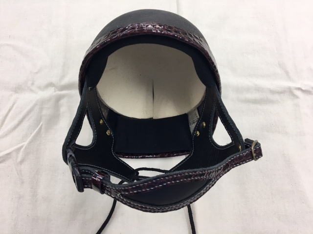 5b90caff7fd6 ヘルメットの修理事例 - ラウンドアバウト裏メニューページ